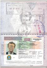 Travel News & Destination Guide » Brazil Visa sticker