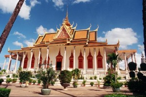 Phnom Penh, Cambodia visa service