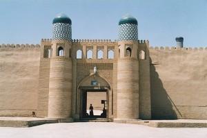 Khiva - Uzbekistan http://uzbekistan.visacenter.ca