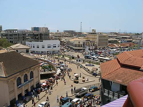 ghana a must visit destination for 2012 travel news a place in ghana thats nourishing kids back to life 500x375