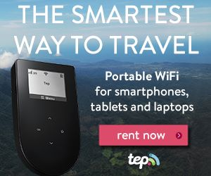 Get travel wifi router for Japan, Korea, Hong Kong, China, USA